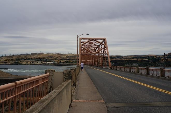 the dalles or bridge8