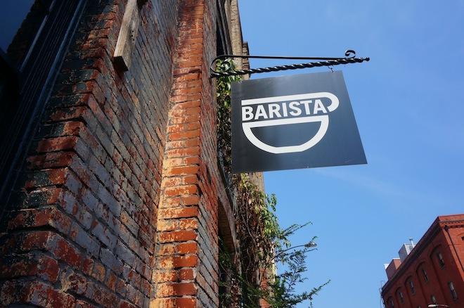 barista coffee portland me 1