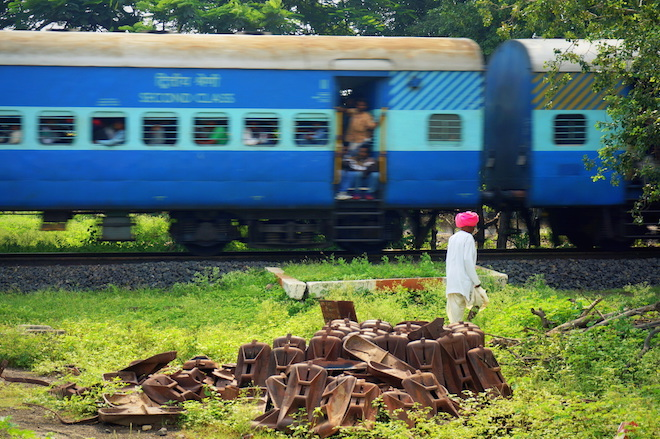 india2015 train