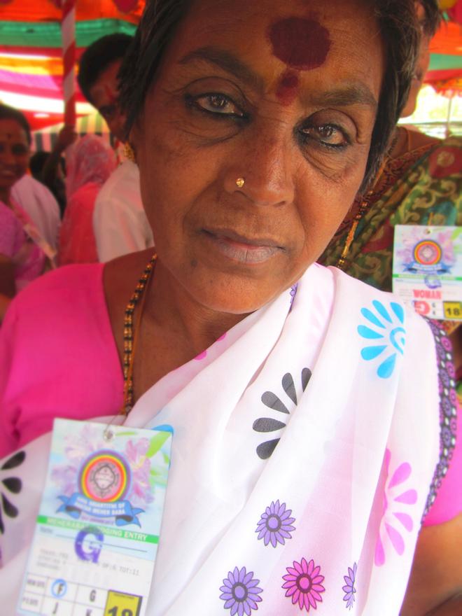 woman india amartithi