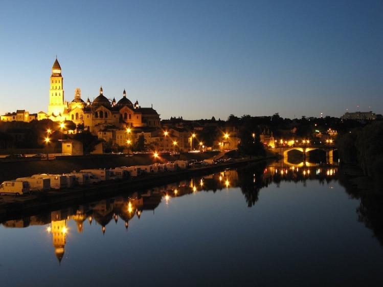 Dordgone France