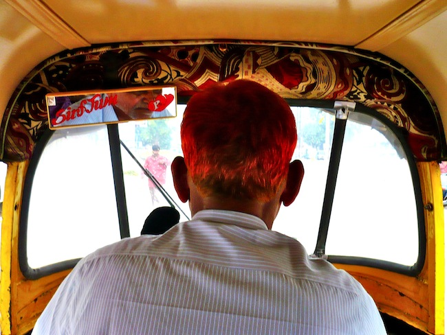 RickshawHDR