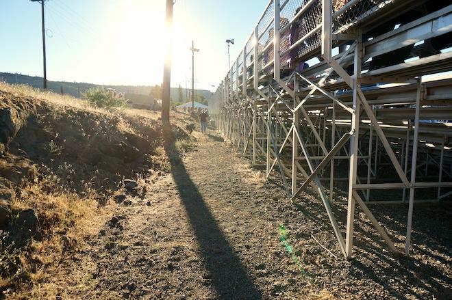 the dalles oregon rodeo5