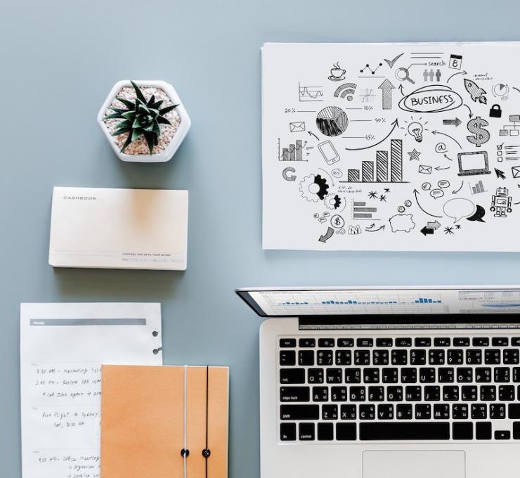 Blogging Ads