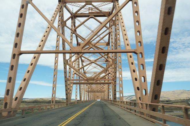 the dalles or bridge1