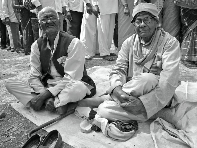 india people bw amarthiti19