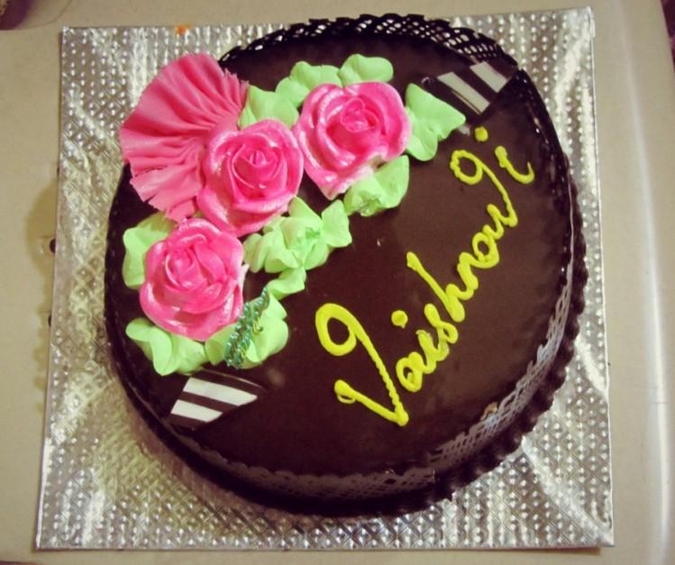 birthday cake india
