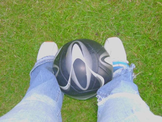 feet soccer london