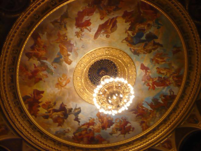 opera house vienna