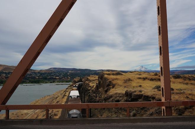 the dalles or bridge dam21