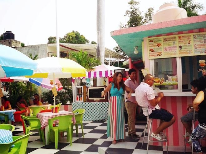 acapulco milkshakes