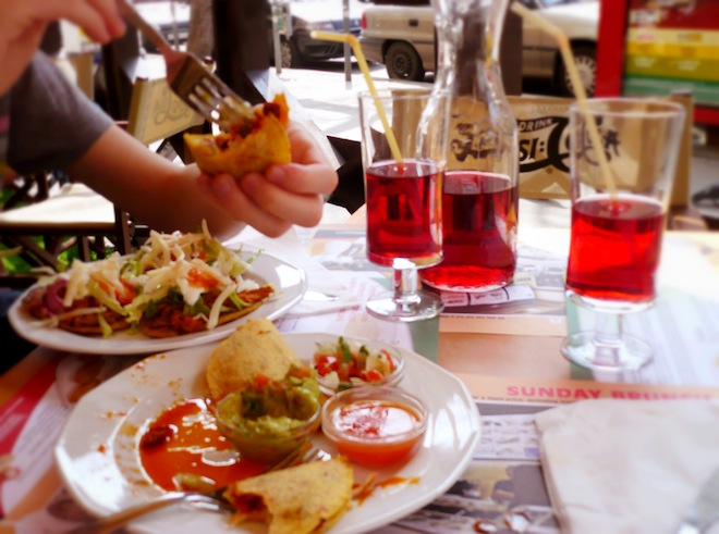 budapest hungary mexican food