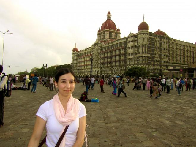 india mumbai me