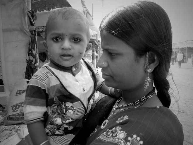 india people bw amarthiti1