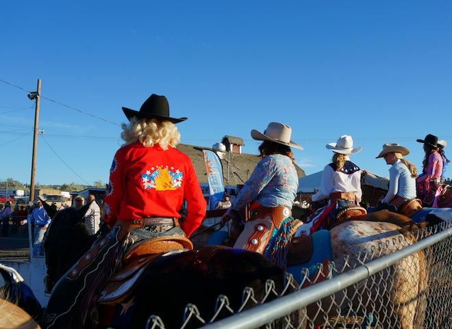 the dalles oregon rodeo13