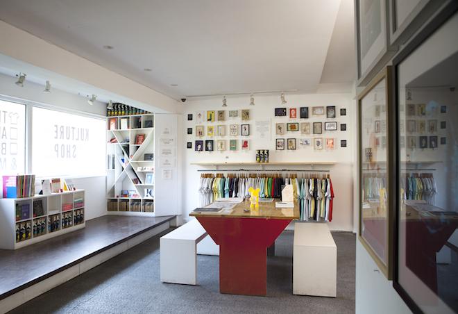 Kulture Shop mumbai