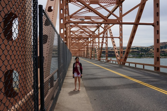 the dalles or bridge dam12